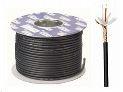 100m Reel DIG-110 AES-EBU, 110 Ohm Digital Cable