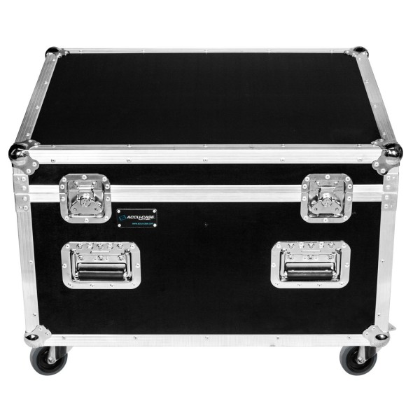 Accu Case ADJ Touring Case 4x Inno Color Beam Z19
