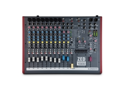 Allen and Heath ZED-P1000 Powered Mixer
