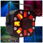 ADJ LED Disco Lighting Effects