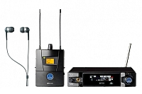 AKG IVM4500 Set Reference wireless in-ear monitoring set
