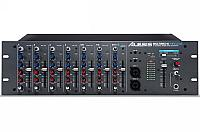 Alesis MultiMix 10 Wireless 10-Channel Rackmount Mixer with Bluetooth