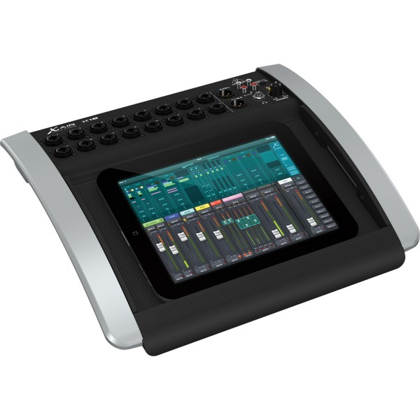 Behringer X AIR X18 - 12-Bus Digital Mixer for iPad/Android Tablets