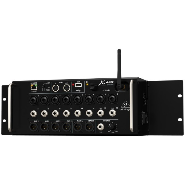 Behringer X AIR XR16 - Digital Mixer