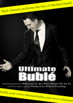 Michael Buble Tribute Act UK - Ultimate Buble