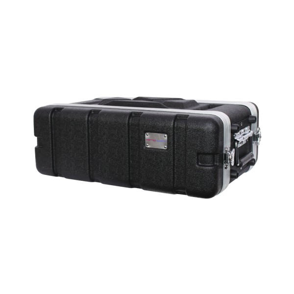 Protex 3U Short ABS Rack Case