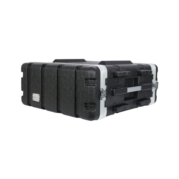 Protex 4U ABS Rack Case