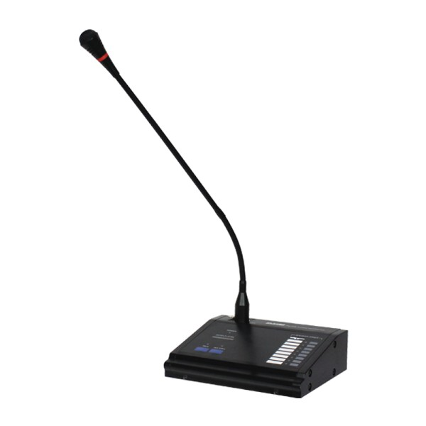 Clever Acoustics PM ZM8 8 Zone Paging Microphone