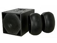 Citronic Speakers