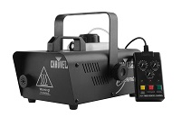 Chauvet Smoke Machines