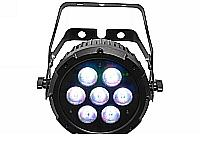 Chauvet Pro COLORdash Par-Quad 7 - 35W LED Par