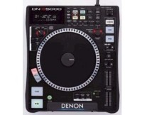 Denon CD Players, Mixers & DVD Players