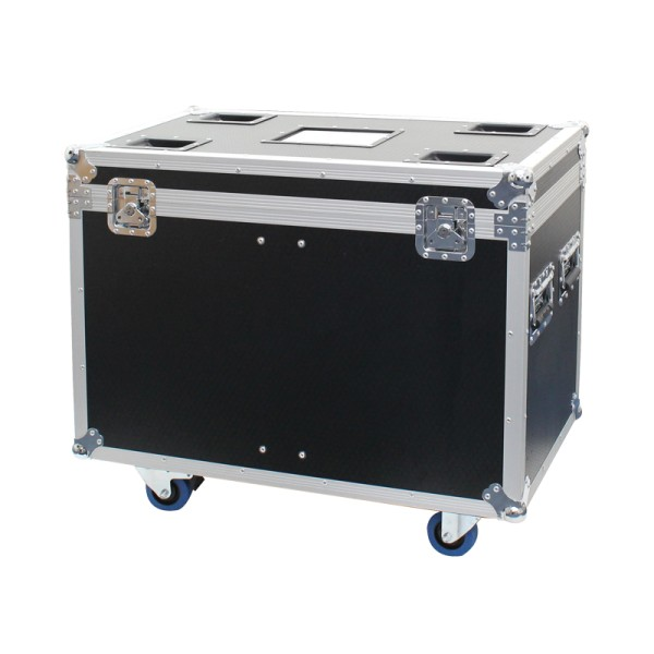 Elumen8 Twin 9RE Beam Flight Case