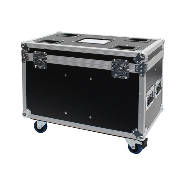 Elumen8 Quad Evora 850 Zoom Spot Flight Case