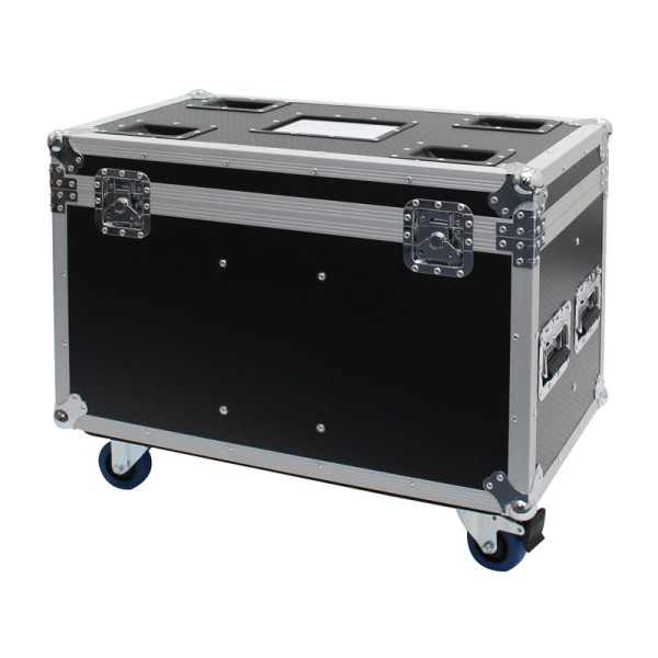 Elumen8 Quad Evora 600 Beam Flight Case
