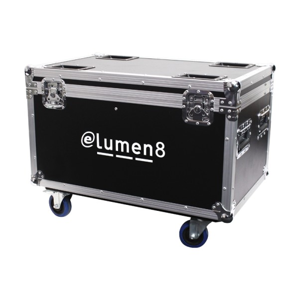 Case for 4 eLumen8 Kudos CM 200ZS