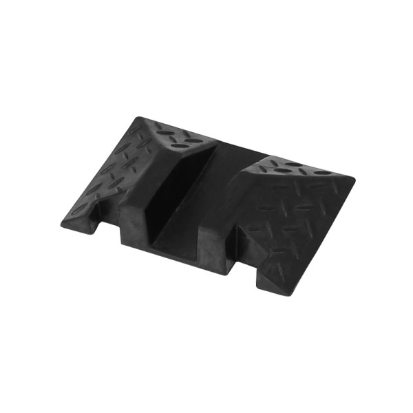 eLumen8 CP180E 1 Channel Cable Ramp End Terminals (Pack of 2)
