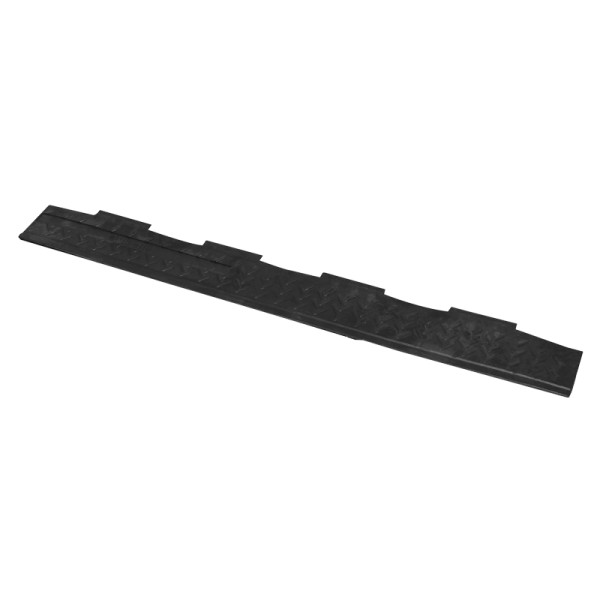 Elumen8 Black Lid for CP 230B 2 Channel Cable Ramp