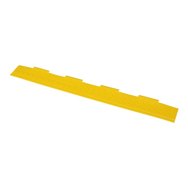 Elumen8 Yellow Lid for CP 230 2 Channel Cable Ramp