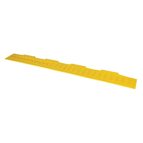 eLumen8 Yellow Lid for CP 535 5 Channel Cable Ramp
