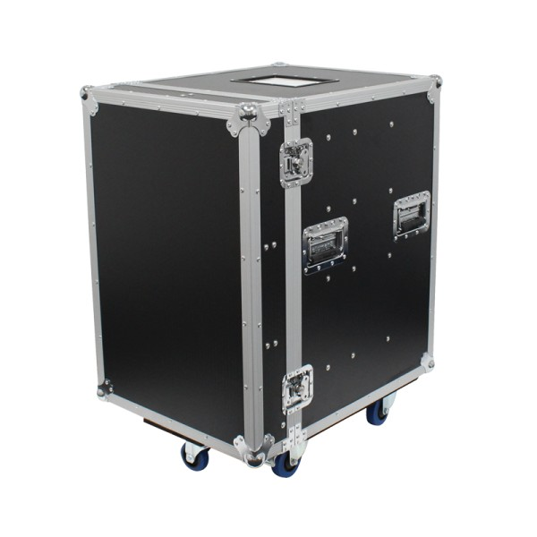 Elumen8 Four Drawer Touring Production Case