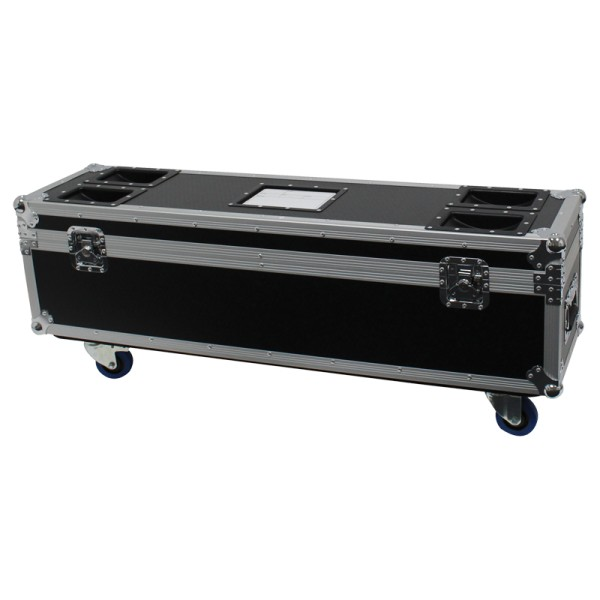 Elumen8 Equipment Stand Flight Case