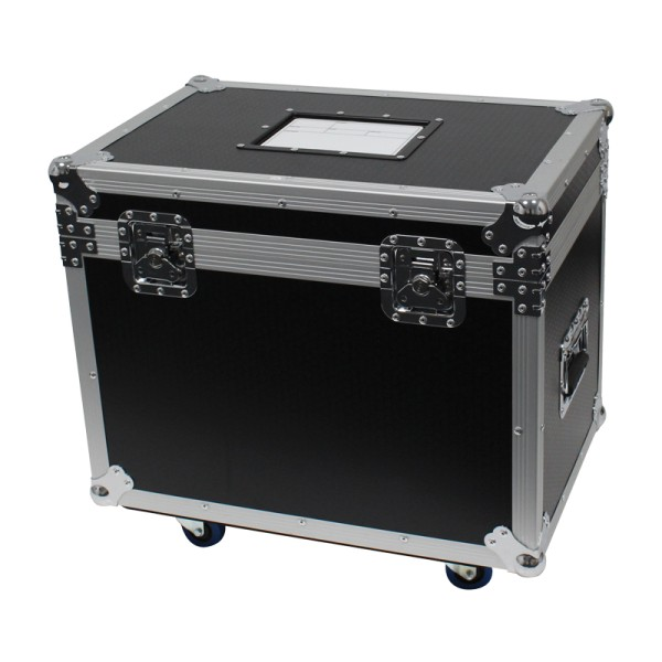 eLumen8 Medium Road Case With Wheels