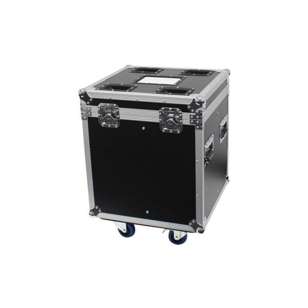 Elumen8 Par 64 x 4 Flight Case
