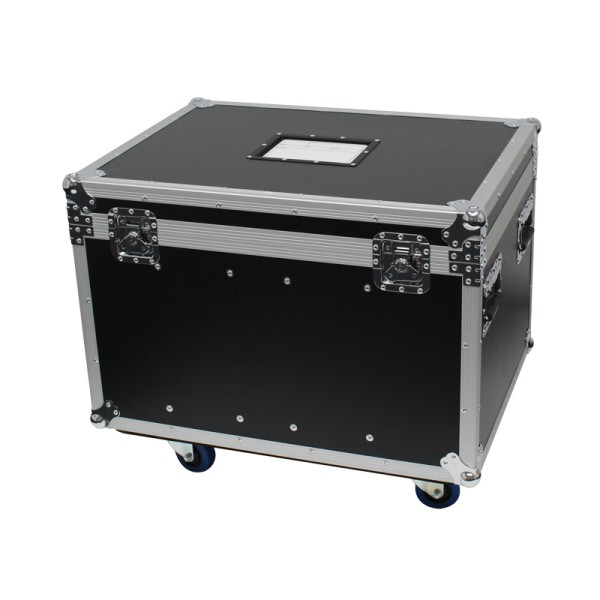 Elumen8 Slim Par x 8 Flight Case