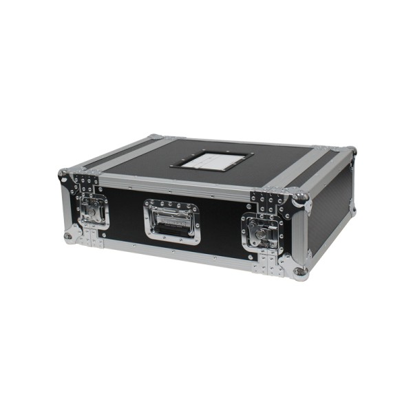 Elumen8 4U Rack Flight Case