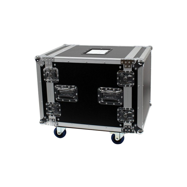 Elumen8 10U Rack Flight Case
