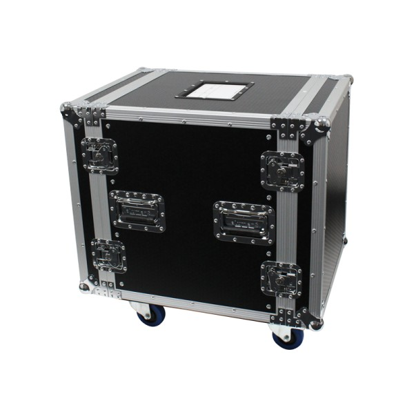 Elumen8 12U Rack Flight Case