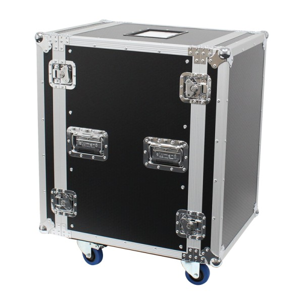 Elumen8 16U Rack Flight Case