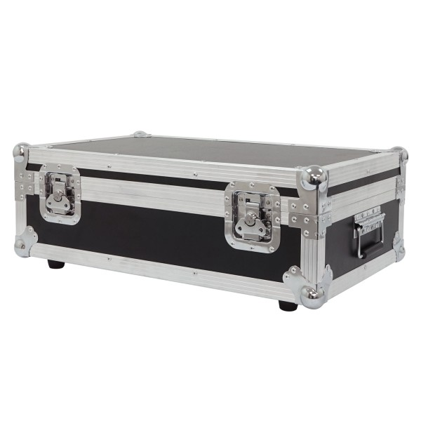 Equinox Twin Helix Flight Case