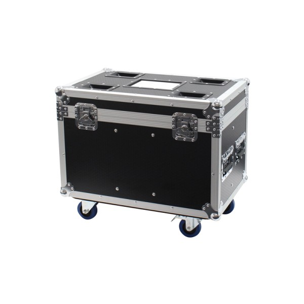 Equinox Quad Midas Spot Flight Case