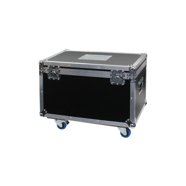 Equinox Quad Vortex Flight Case