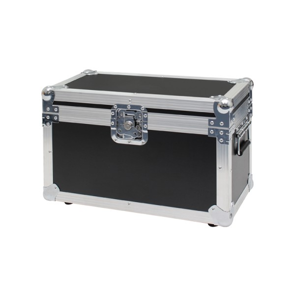 Equinox Road case  holds 4 (Slimline 5Q5 or 7Q5 Series Par)