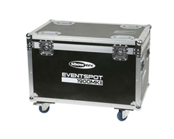 EventSpot MKII - Flightcase only