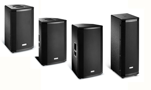 FBT Ventis Speakers