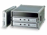 FBT Amplifiers and Speaker Management