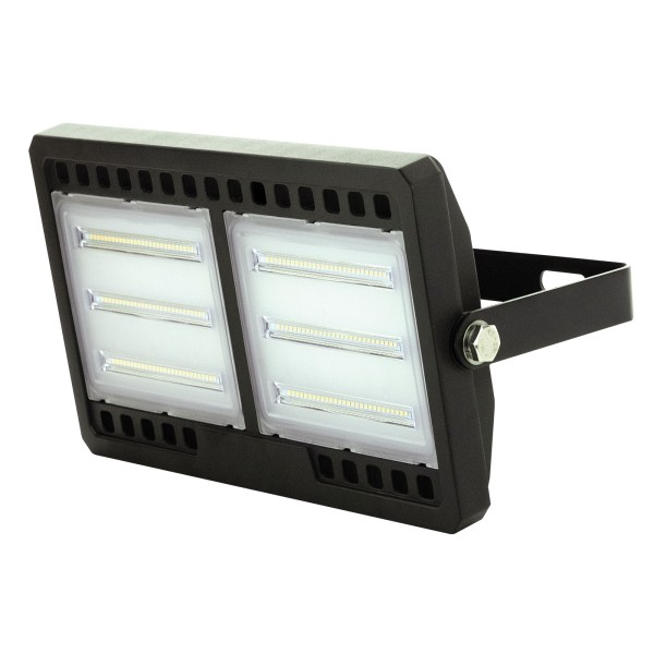 Luceco COMMERCIAL Flood 100W 4000K IP65