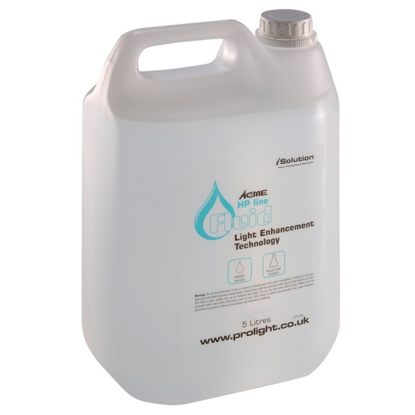 Equinox Fluid 5LT Smoke Stream Dense (Shipped in 4's)