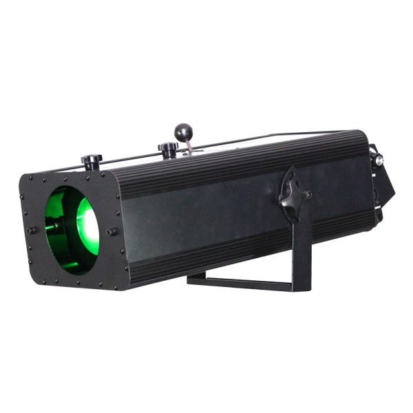 LEDJ 100W LED Followspot