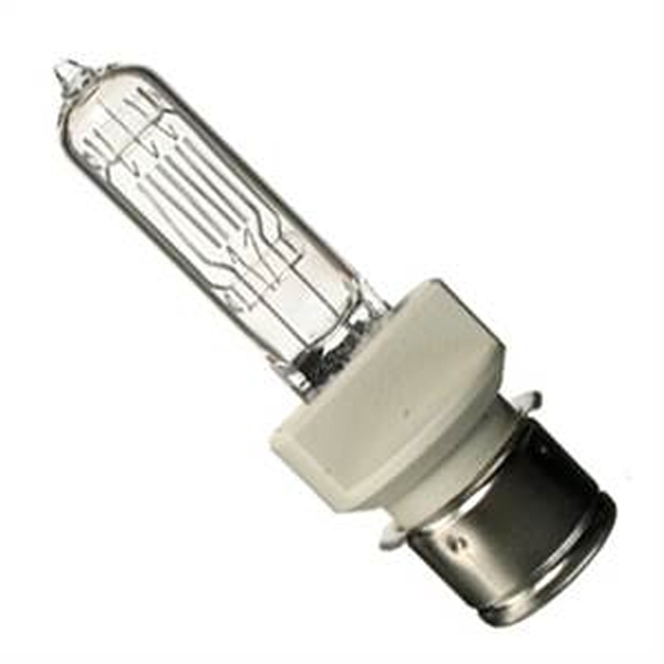 GE Showbiz series T28 lamp