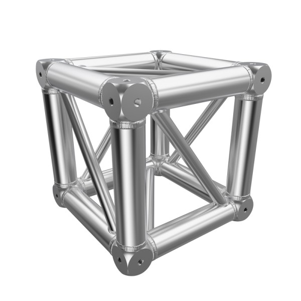 Global Truss F24 Box Corner