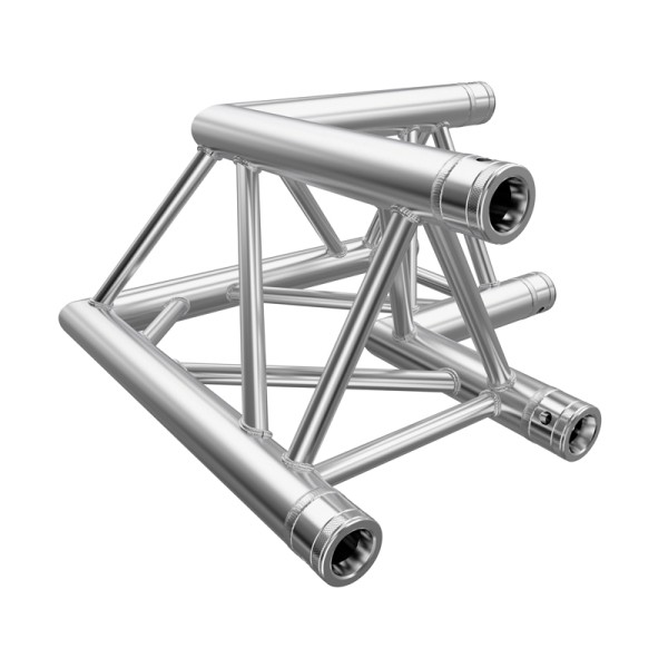 Global Truss F33 PL 2 Way 90 Degree Corner (4088-21PL)