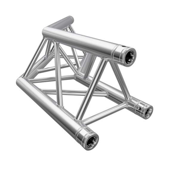 Global Truss F33 PL 2 Way 135 Degree Corner (F33 C23PL)