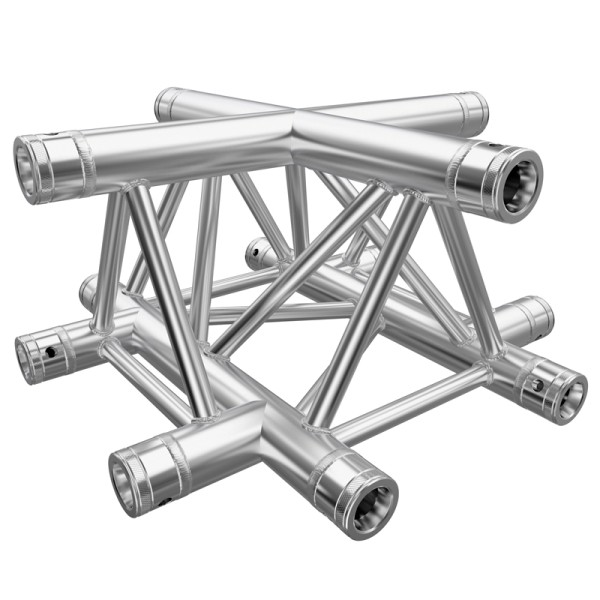 Global Truss F33 PL 4 Way Cross Piece (PL-4100-41)