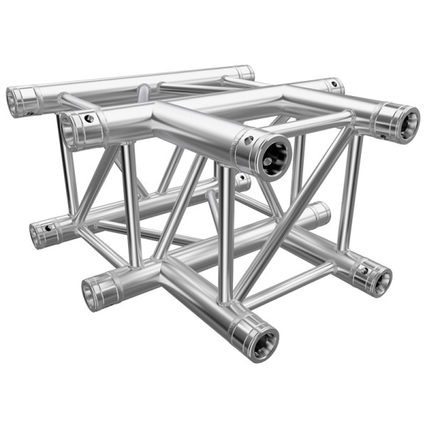 Global Truss F34 PL T Piece (4129-35PL)