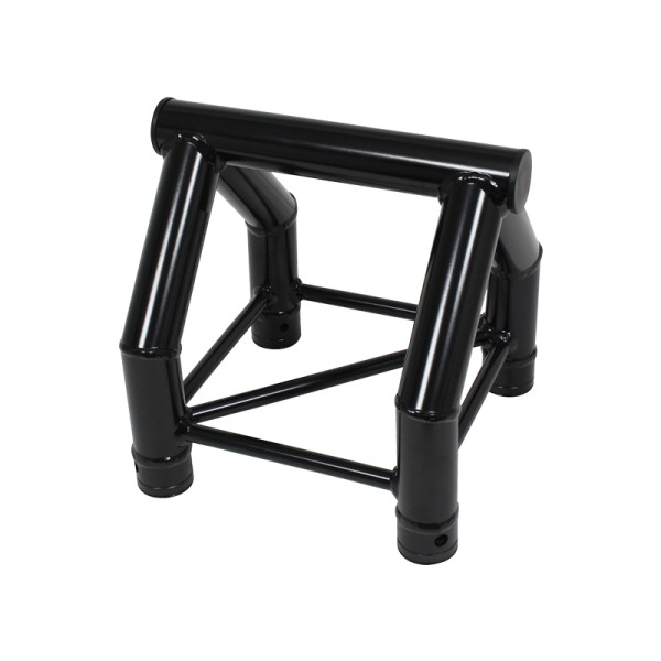 Global Truss F34 PL Truss Topper Black